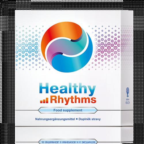 vitaminai, skatinantys širdies sveikatą