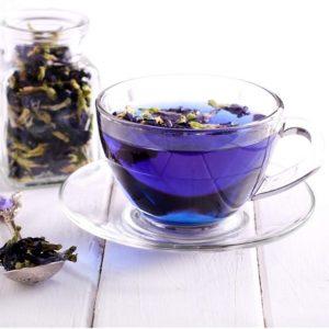 Vaistažolių arbatos